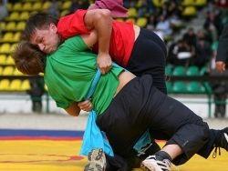 Первенство мира по борьбе на поясах пройдет в Астрахани