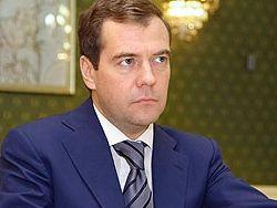 Кто составляет Медведеву список запретных тем?