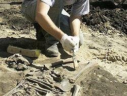 В Астрахани на территории колонии обнаружен древний город