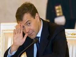 Почему дела, инициированные Медведевым, не расследуют до конца?