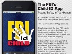 Объявлено о запуске нового приложения для iPhone от ФБР