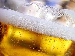 Пиво лидирует в рейтинге алкогольных предпочтений россиян