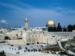 Израиль наступает на Палестину