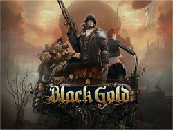 По игре Black Gold снимут фильм