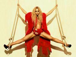 Билеты на шоу Beyonce распроданы за 22 секунды