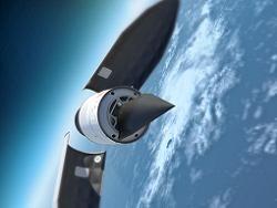 Пентагон испытывает самый быстрый в мире самолет
