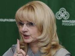Голикова констатировала снижение смертности в России