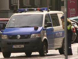 Стрелок из эстонского министерства обороны покончил с собой