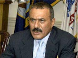Президент Йемена готов уйти