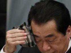 Японский премьер обещает уйти в отставку к концу августа