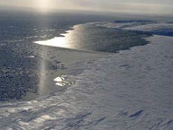 Ученые: таяние льда в Арктике может остановиться