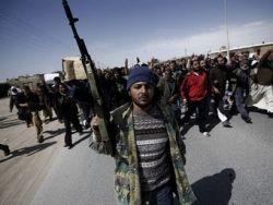 """Ливийские оппозиционеры опубликовали """"Конституционную декларацию"""""""