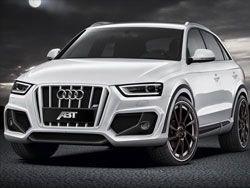 ABT Sportsline поработало на Audi Q3