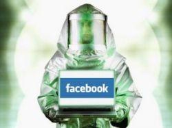Пользователи Facebook из стран СНГ подвергаются атаке вируса