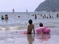 Япония: жара страшнее радиации