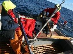 Общественная Арктическая экспедиция прибыла на Соловки