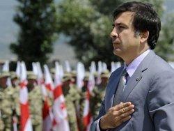 Чем гордится Михаил Саакашвили?
