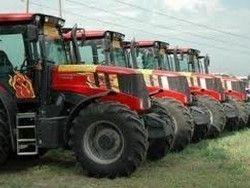 Производитель сельхозтехники подозревается в даче взяток