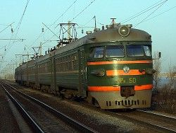 На Южном Урале закрыта продажа билетов на поезда
