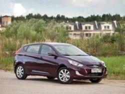 За что любят хэтчбек Hyundai Solaris