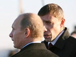 Самый богатый чиновник России подал в отставку
