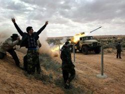 Медведев подписал указ о санкциях в отношении Ливии