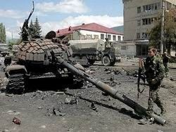 Горькая война без героев: годовщина конфликта РФ и Грузии
