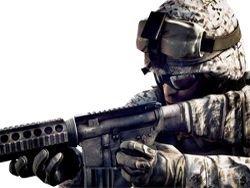 Battlefield 3 будет вооружен новыми знаками отличия