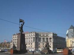 Во Владивостоке задержаны работорговцы