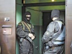 Массовые обыски прошли в станице Кущевской