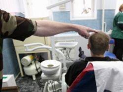 Больница ФСИН о зэках: они у нас каждый день подыхают