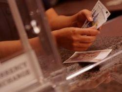 В российских банках заканчивается наличная валюта