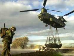 Пентагон кардинально повысит защищенность вертолетов