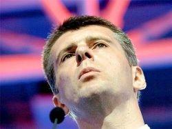 Прохоров: я забросил бизнес ради политики