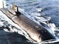 Патрулировать Мировой океан будут подводные роботы