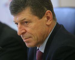 Дмитрий Козак может возглавить петербурский список ЕР