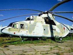 Армия получит свыше 1 тысячи военных вертолетов