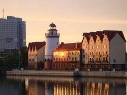 Калининград занял последнее место в РФ по уровню благополучия