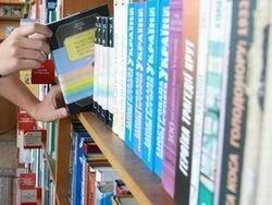 Половина украинских школьников не читает книг