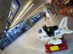 В аэропорту Парижа работников заменили голограммами