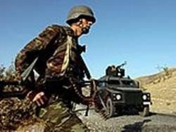 Турция мобилизует отставных военных