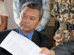Посол Непала в РФ впал в кому после приступа икоты