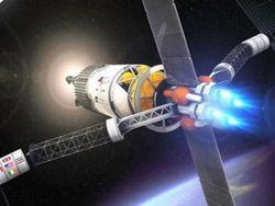 NASA разрабатывает уникальный плазмоидный двигатель