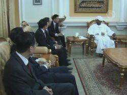 Китай заверил в поддержке оба Судана