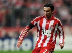 Футболиста  Баварии  выгнали из сборной