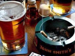 """""""ЕР"""" хочет запретить продажу алкоголя и табака до 21 года"""