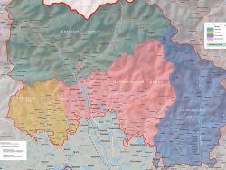 Южная Осетия даст российским бизнесменам землю на 99 лет