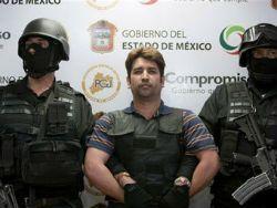 Пойманый в Мексике лидер банды признался в 900 убийства