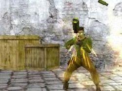 Новая Counter-Strike выйдет в следующем году
