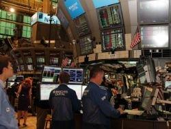 Time: биржевые трейдеры разрушительнее погромщиков